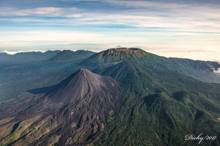 Parque Nacional Los Volcanes