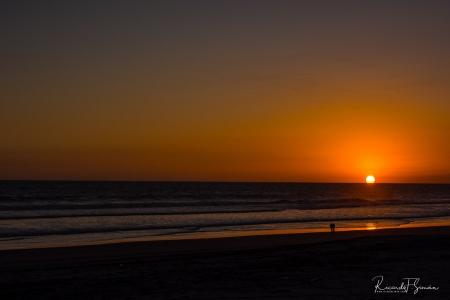 DSC_9333_Ocaso en la playa