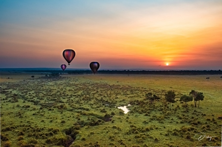 DSC_0148-2-HDR Africa, Africa V, Kenya, Masai Mara, Paisajes