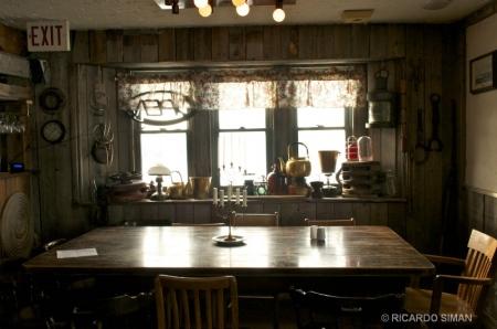dsc 7819 Interior Cabaña, Churchill, Manitoba, Canadá