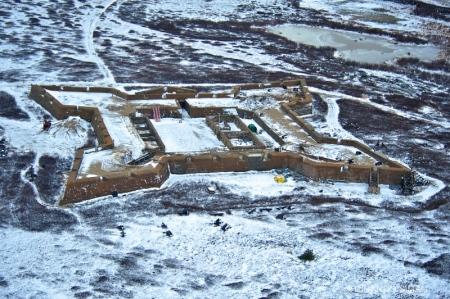 dsc 2592 Fuerte de Príncipe de Gales, Churchill, Manitoba, Canadá