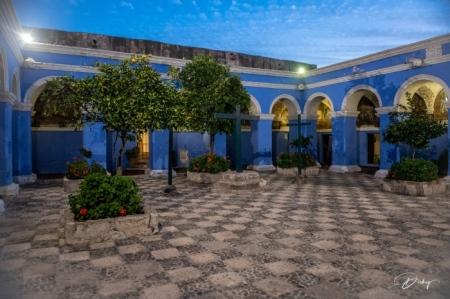 DSC_1588 Arequipa, Monasterio de Santa Catalina de Siena.jpg