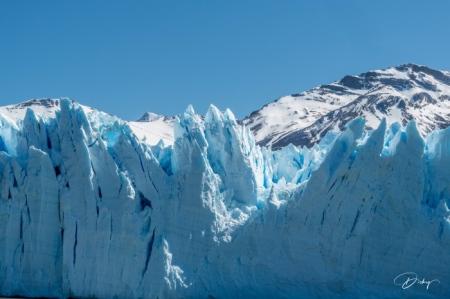 DSC_0160-HDR Argentina, Glaciar Perito Moreno, Parque Nacion