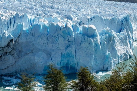 DSC_0237-HDR Argentina, Glaciar Perito Moreno, Parque Nacion