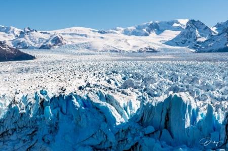 DSC_0238-HDR Argentina, Glaciar Perito Moreno, Parque Nacion