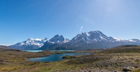 DSC_0846-2 Chile, Parque Nacional Torres de Paine, Torres de