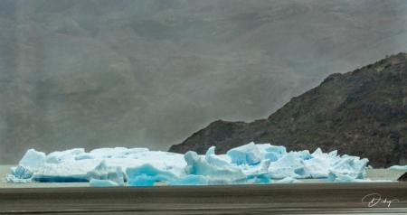 DSC_1296-2 Chile, Glaciar, Parque Nacional Torres de Paine,