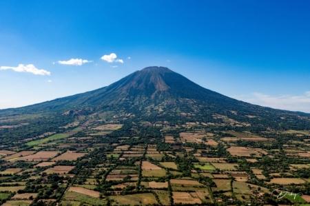 DSC_2601 San Miguel, Volcan Chaparrastique.jpg