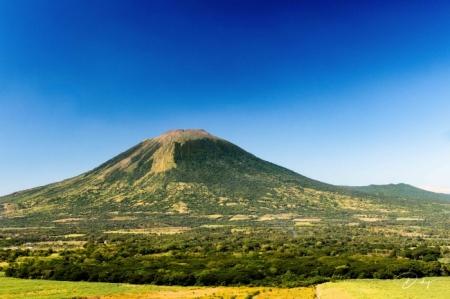 DSC_2496 San Miguel, Volcan Chaparrastique.jpg