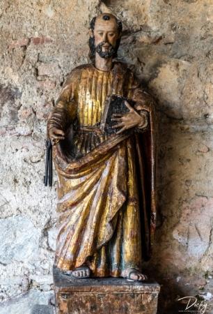DSC_7162 Escultura, Casa Santo Domingo.jpg