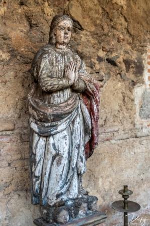 DSC_7164 Escultura, Casa Santo Domingo.jpg