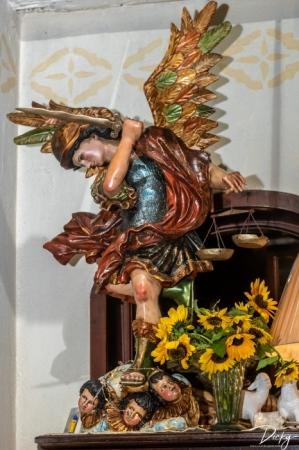 DSC_7180 Escultura, Casa Santo Domingo.jpg