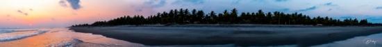 Panoramica Costa del Sol