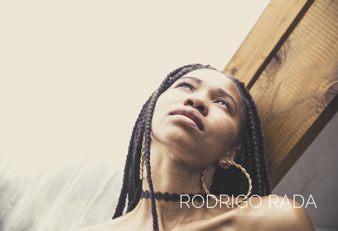 Linathi - Rodrigo Rada, Audiovisual
