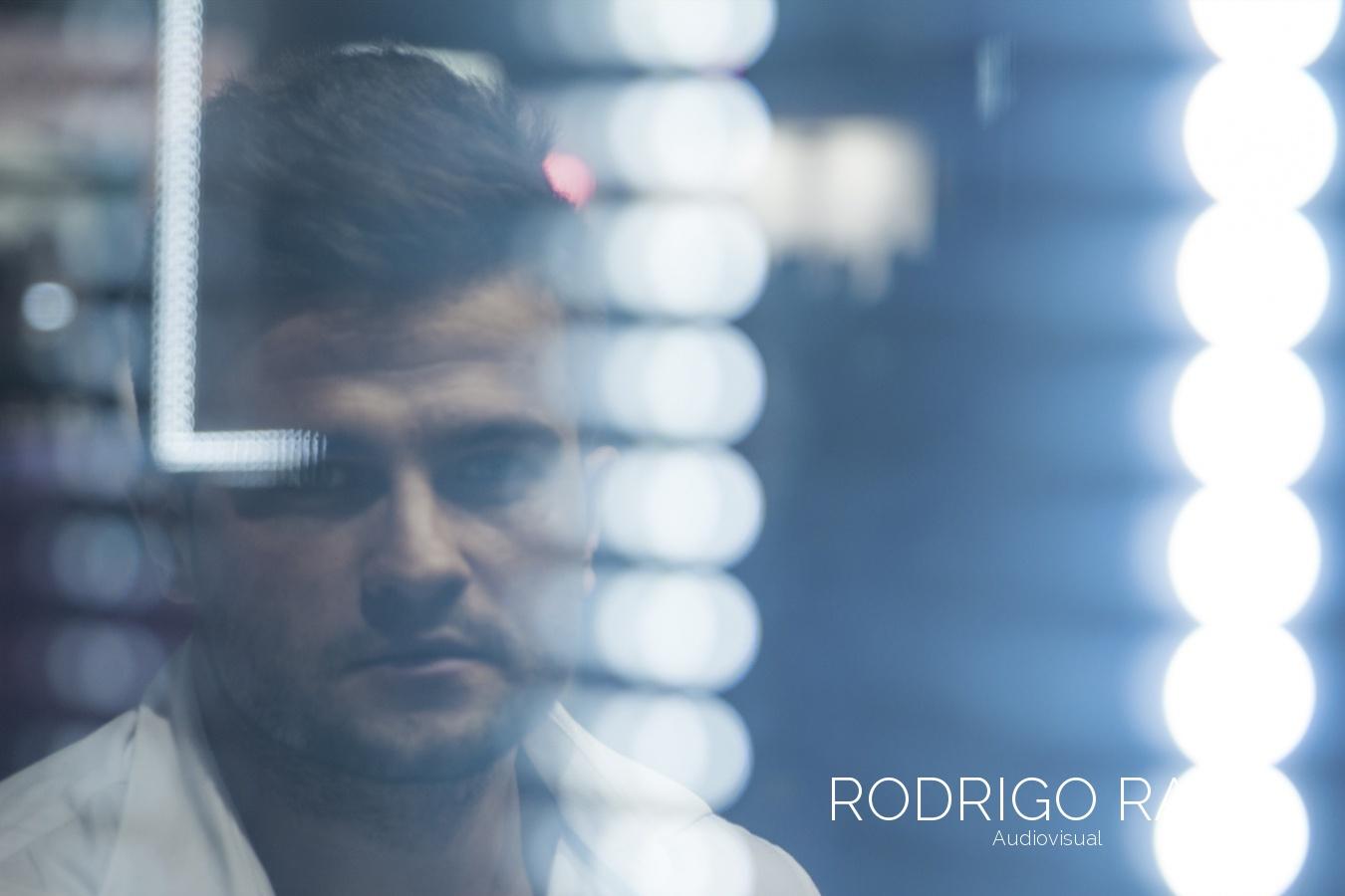 Remi - Rodrigo Rada, Audiovisual