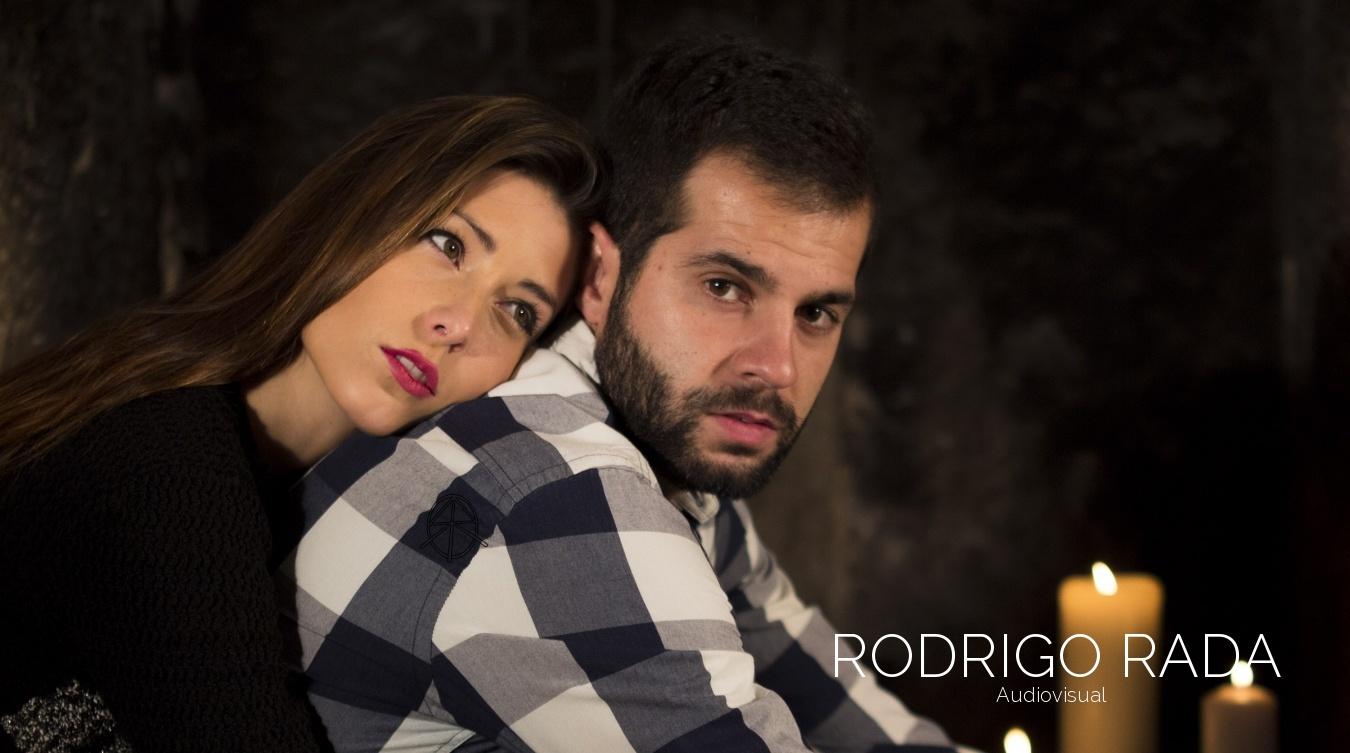 Clara y Luis - Rodrigo Rada, Audiovisual