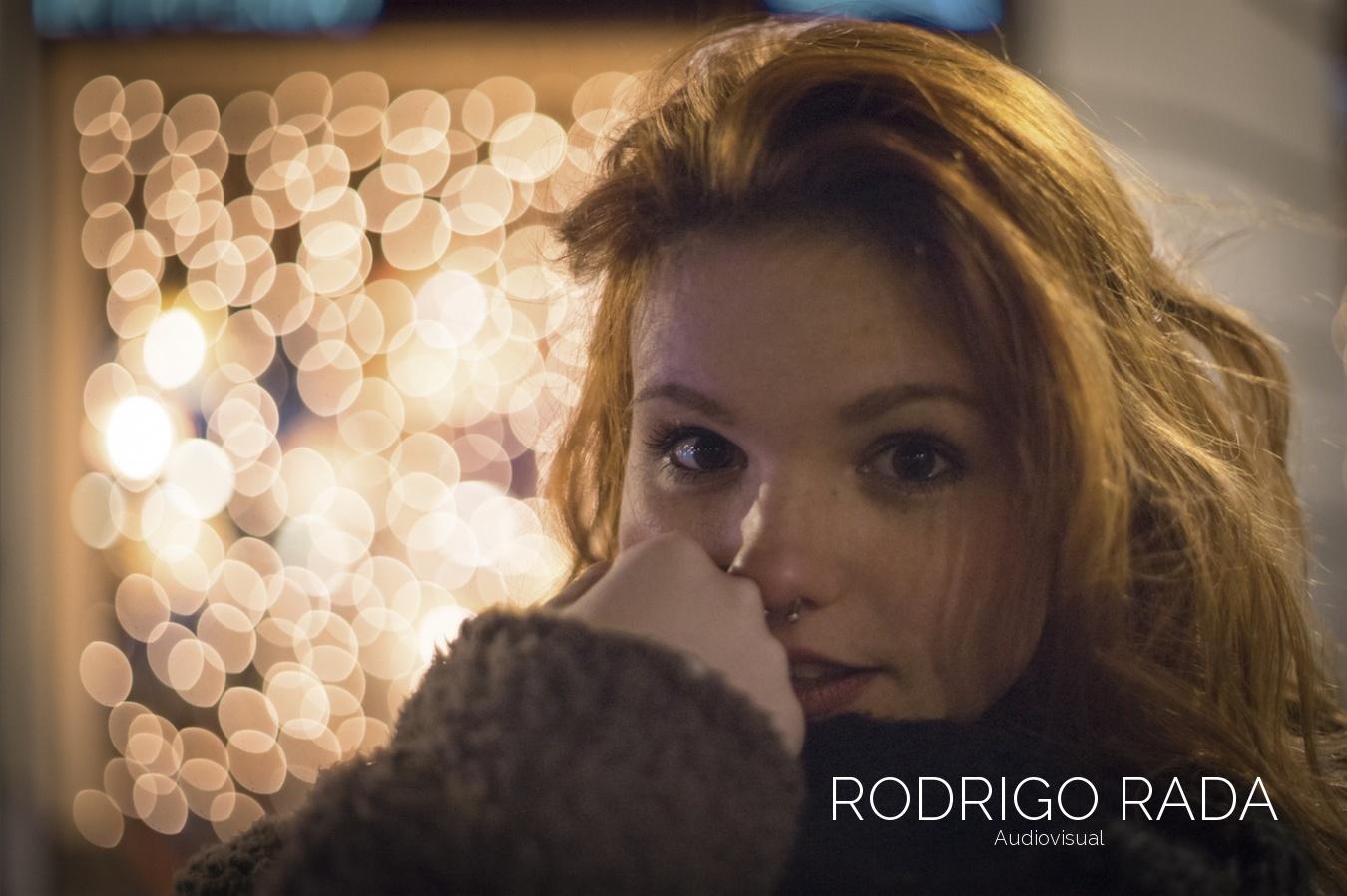 Marta - Rodrigo Rada, Audiovisual