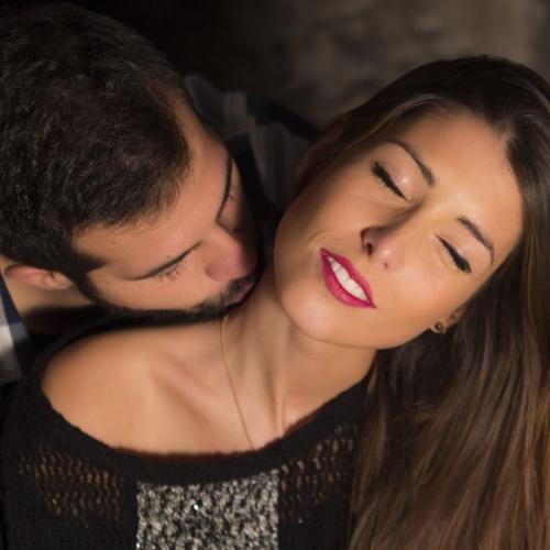 Clara y Luis