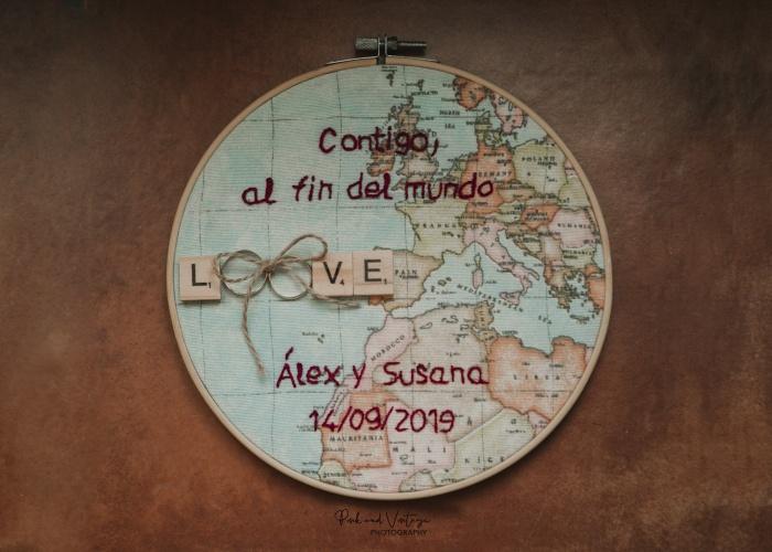 ALEX+SUSANA -Finca las bocas-