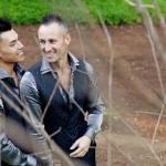 Fotógrafo de bodas gays en Canarias