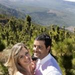Postboda en Tenerife