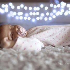 Daniela (Sesión bebé)