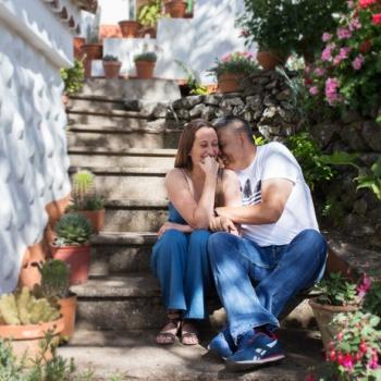Leticia y Marco