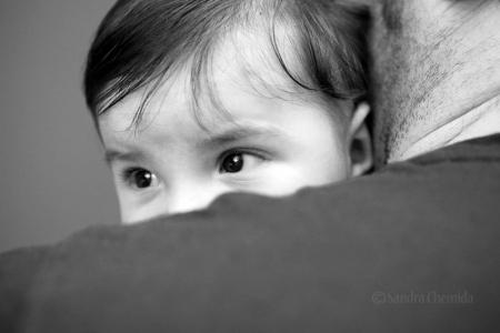 Sesión fotográfica bebé en Las Palmas