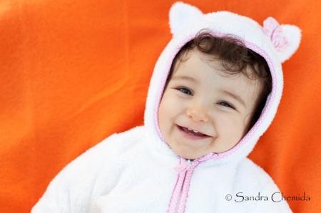 Fotógrafo bebés en Las Palmas