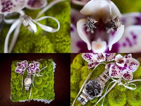 Arreglos florales Gloria Galiano