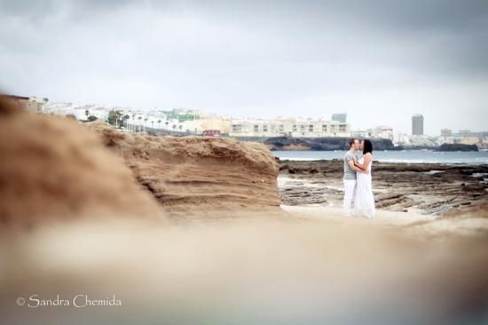 Fotógrafo de bodas en Canarias