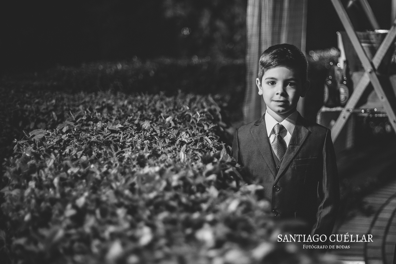 BODAS - SANTIAGO CUÉLLAR , Fotógrafo de bodas