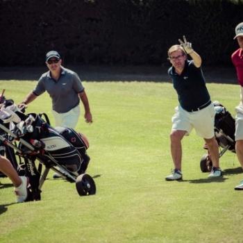 Mejores Golf Gastronomía