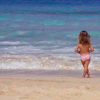 En el Azul del Mar