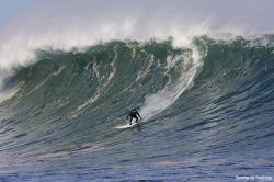 Y para mí, la ola, Kolh Cristensen (Asturies).