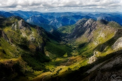 El valle del Valle.