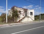 Ruina. Verín. 2012