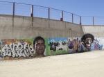 Muro. Malpartida. 2012