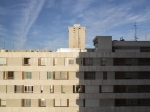 Apartahotel. Madrid.2012
