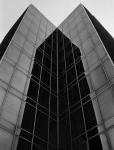 Edificio de cristal . Madrid. 1978