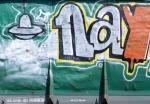 """"""" Nay """". San Juan de Nieva. 2011"""