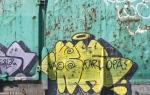 Farlopa. La Felguera. 2011