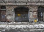 Ghetto judio.  Varsovia