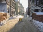 Casco antiguo. Varsovia