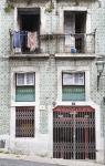 Barrio alto. Lisboa