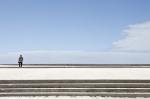 Horizonte. Praia da Barra