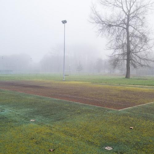 campos de juegos.- field from games-. La Fresneda.