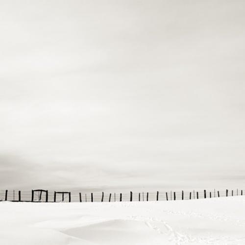 paisajes de nieve.-snowy landscapes-.