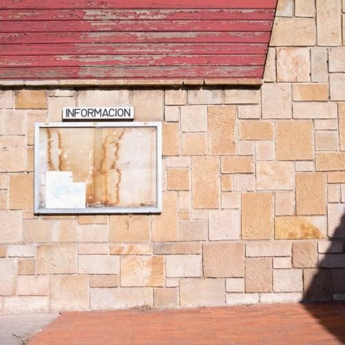 """""""ciudad de vacaciones"""".-holiday town-. 1954 / 2006 . Perlora. 2011 - 2017"""