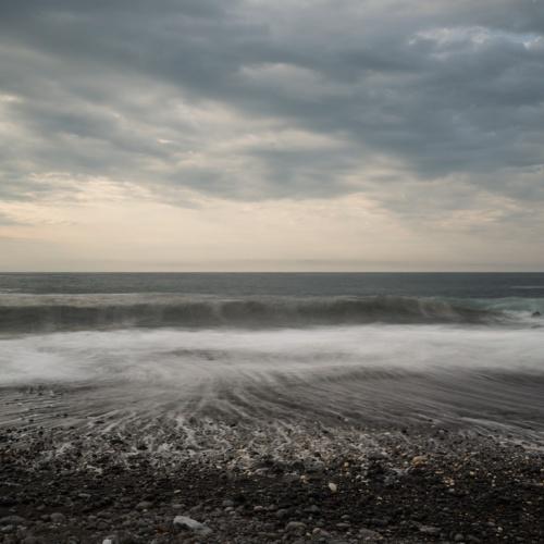 """"""" playa negra. verano """". 2018"""